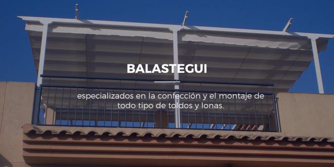 Lonas y toldos balastegui for Recambio lona toldo