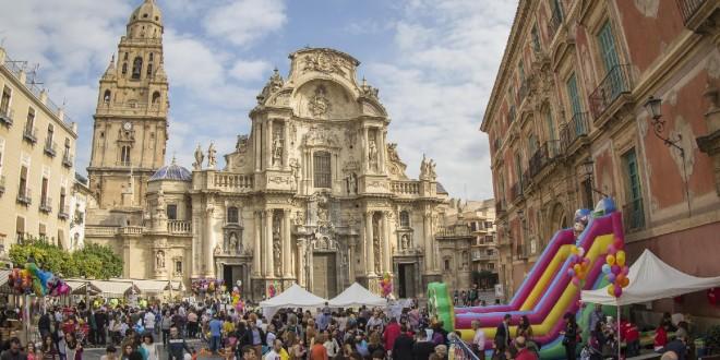 III Mini Feria Infantil Solidaria se realizará este viernes