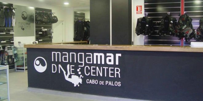 Centro de Buceo – Mangamar Dive Center
