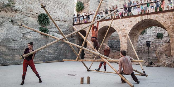 """""""Vincles"""" se presentará en el 48º Festival de Teatro Molina de Segura"""