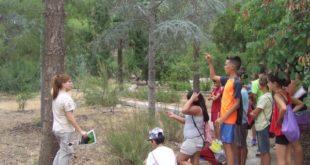 """Organizan visita guiada a """"El Jardín de las Maravillas"""""""