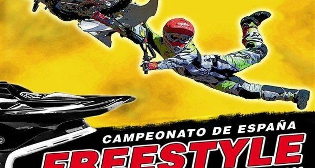 Disputarán el campeonato de Motocross Freestyle Murcia 2017