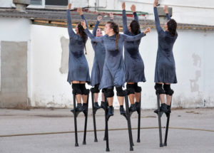 """""""Mulïer"""" se presenta en el Festival de Teatro Molina de Segura"""