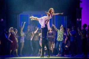 Murcia vivirá su Dirty Dancing