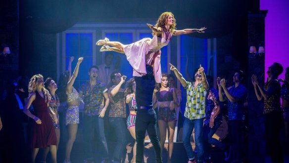 Murcia vivirá su Dirty Dancing
