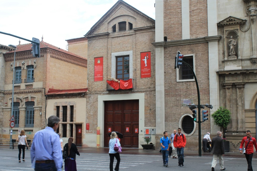 Museo de la Archicofradía de la Sangre