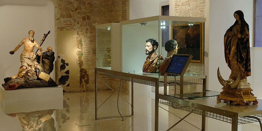 Museo de la Catedral de Murcia