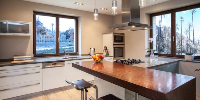Cocinas a medida en murcia for Cocinas en ikea murcia