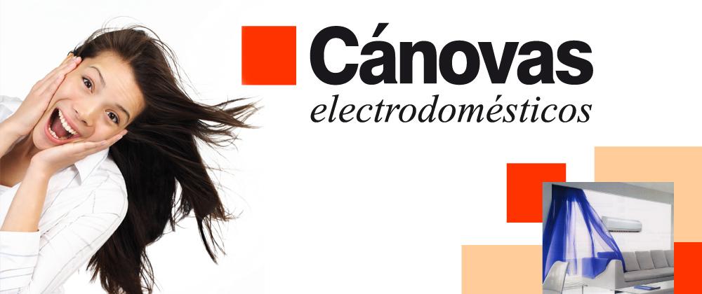 canovas electrodomesticos