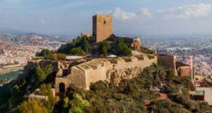 Busca el tesoro en el Castillo de Lorca