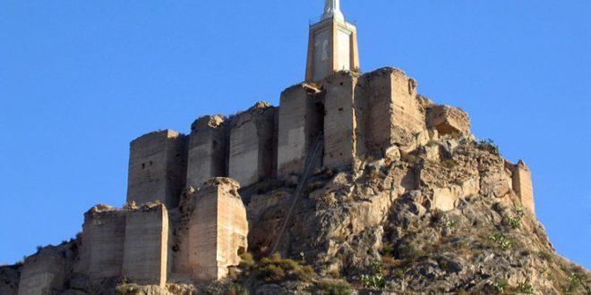 Disfruta de la ruta de los castillos de Monteagudo