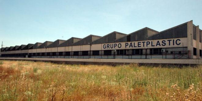Grupo PaletPlastic - Palets, envases y embalajes