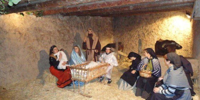 Inaugurarán la navidad en El Raal con el Belén viviente