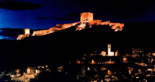 Disfruta de la magia de la Navidad en el Castillo de Lorca