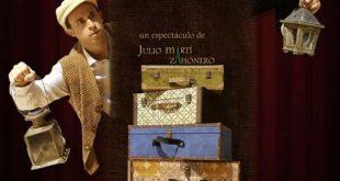 Disfruta del fabuloso viaje de Christian Andersen