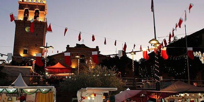 Lorca tendrá su mercado Navideño