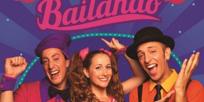 """Los Pica-Pica presentan """"Bailando"""""""