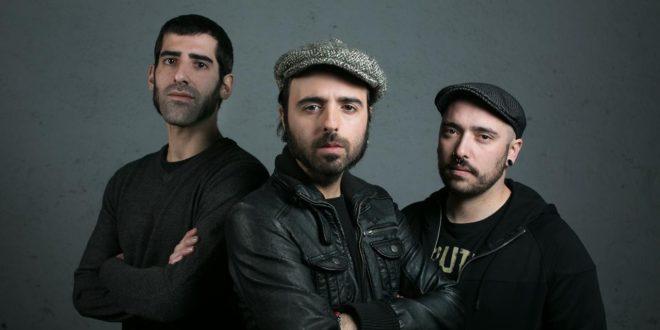 Sidecars presentará en Murcia su nuevo disco