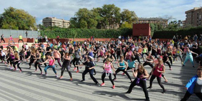 Realizarán la III Fiesta del Deporte de Murcia