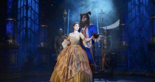 La Bella y la Bestia llegan al Teatro Pujante