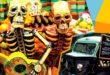 Disfruta de la verbena en Fiestas Populares de Santiago y Zaraiche
