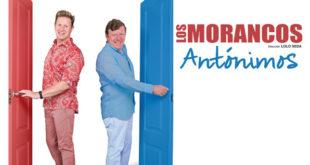 Presentarán los veranos de El Batel Los Moranco: Antónimos 2