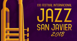 Realizarán el XXI Festival de Jazz San Javier 2018