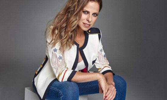 """Pastora Soler vuelve a los escenarios con """"La Calma"""""""