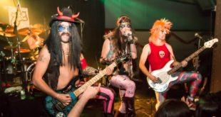 Gigatron comenzará su gira del XX Aniversario en Murcia