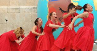 """""""Fémin. Las mujeres mueven el mundo"""": Un espectáculo imperdible"""