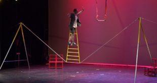 Disfruta de la tradición circense del Circo Mediterráneo