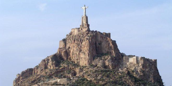 Vive la experiencia de conocer los castillos de Monteagudo