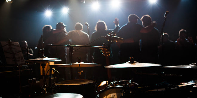 Presentarán el Apolo Rock Festival