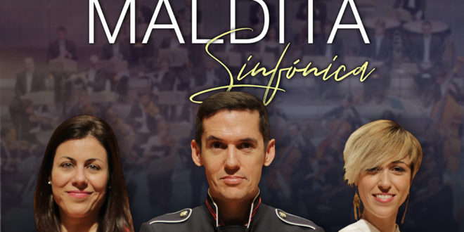 Maldita Nerea se presentará junto a la Orquesta Sinfónica de Murcia