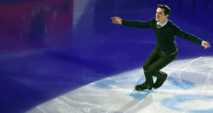 """Revolution on Ice"" llega a Murcia"