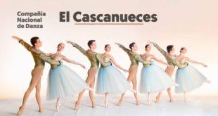 El cascanueces se presentará en Murcia