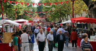 Mercado del Peregrino inicia el año con temática dedicada a los animales