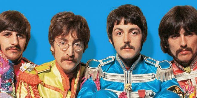 """Disfruta del rock con el espectáculo""""Descubriendo a The Beatles"""""""