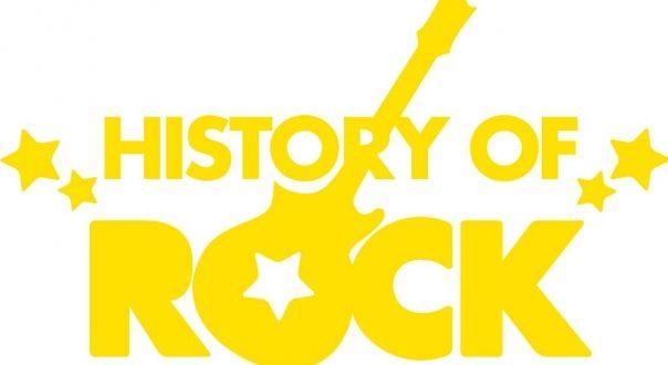"""El rock se apodera de Murcia con """"History of Rock"""""""