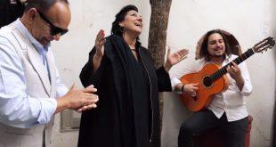 Disfruta de las voces flamencas de El Pele y Remedios Amaya