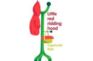"""Presentarán el ciclo de cuentos dramatizados """"Little Red Riding Hood"""""""