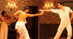 III Ciclo de Danza Española presenta La Mudanza