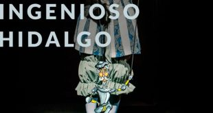 "Diviértete descubriendo al ""Ingenioso Hidalgo"""