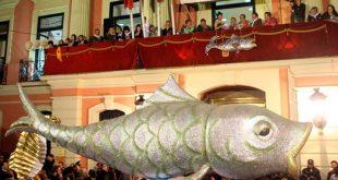 Realizaran el Gran Desfile del Entierro de la Sardina