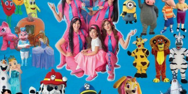 """""""Cantamusicos"""" un espectáculo para toda la familia"""