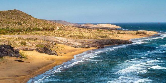 """""""La Playa está viva"""": Una ruta que no te puedes perder"""