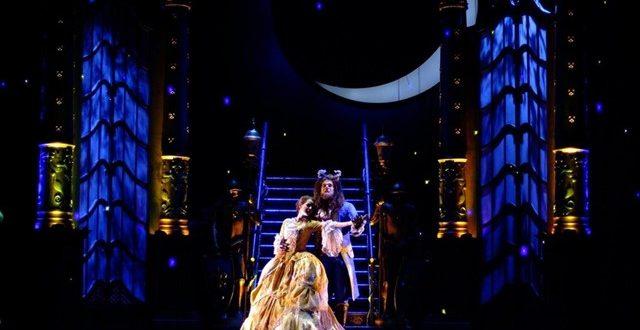 """Presentaran la """"Bella y Bestia son. El musical"""""""
