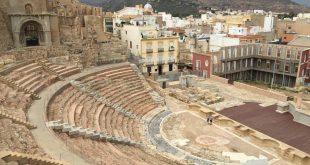 Conoce la Cartagena Romana