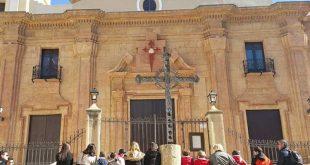 """""""La Daga Roja"""" te mostrará todos los rincones del casco histórico de Lorca"""