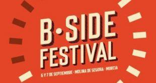 Cierra el verano en grande con el B-Side Festival